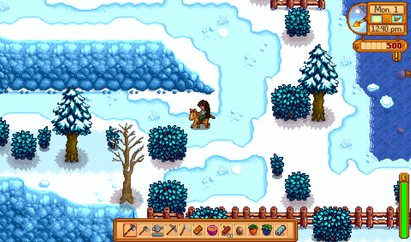 Stardew Valley: How To Join The Multiplayer Beta on PC