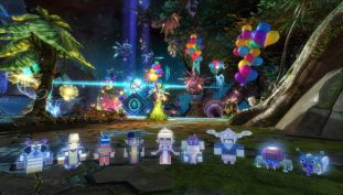Guild Wars 2 Marks April Fool's Early With Super Adventure Festival
