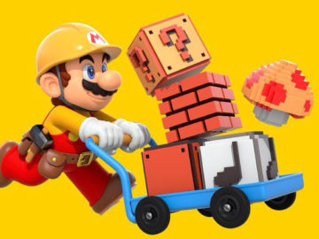 Nintendo Themed Attractions Confirmed for Universal Studios