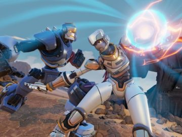 League of Legends Developer Riot Games Acquires Rising Thunder And Stonehearth Devs