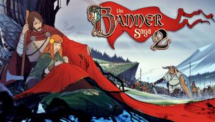The Banner Saga 2 Receives Launch Trailer