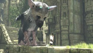 The Last Guardian New Gameplay Details Revealed; Confirmed 2016 Release