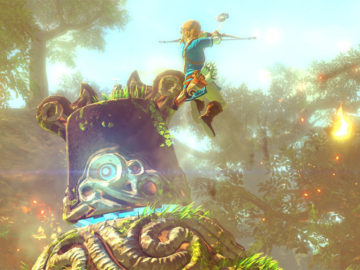 The Legend of Zelda's E3 Demo Will Show What Nintendo's Doing Differently This Time