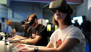 Oculus Rift Co-Founder Leaves Facebook After Supposed Rift 2 Cancellation