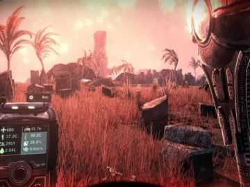 The Solus Project Preview: You're Not In Kansas Anymore
