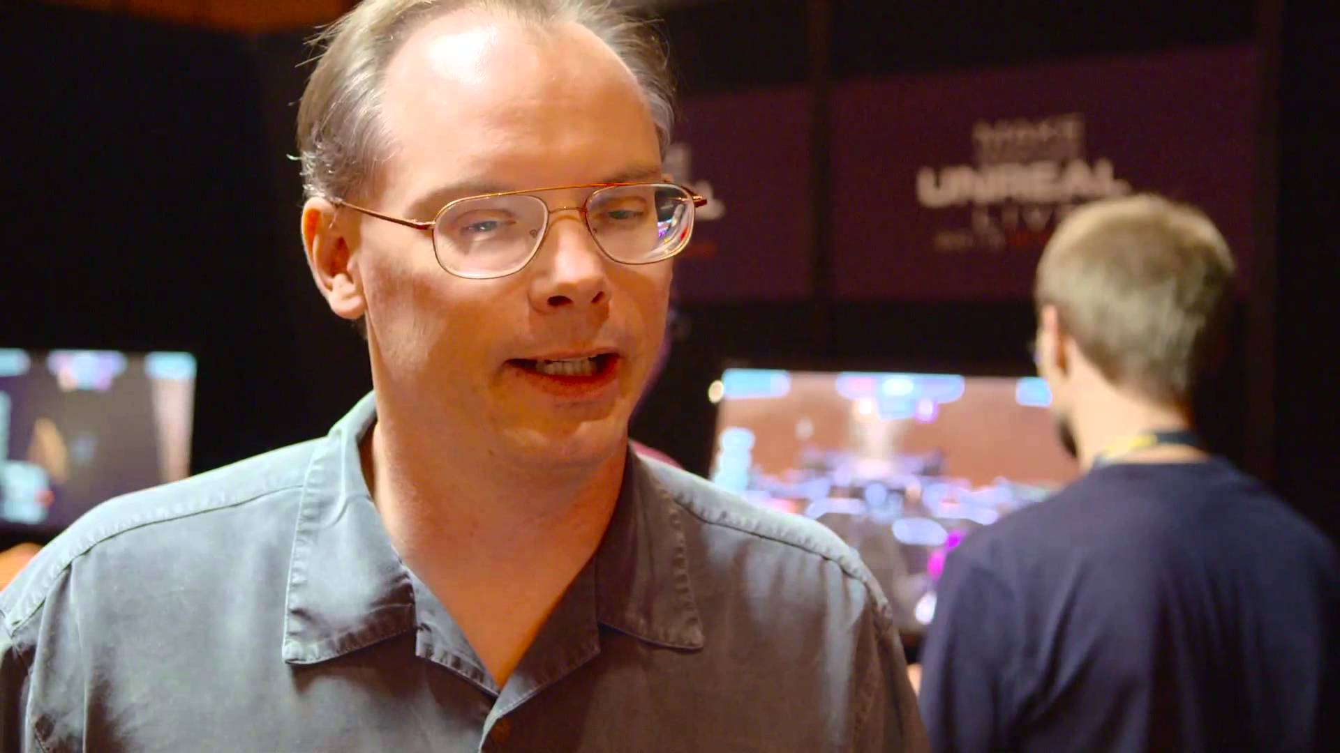 Epic Games' Tim Sweeney Explains What Microsoft Needs To ...