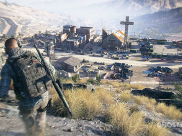 Ghost Recon Wildlands Character & Weapon Customization Trailer Showcases a Lot of Variety