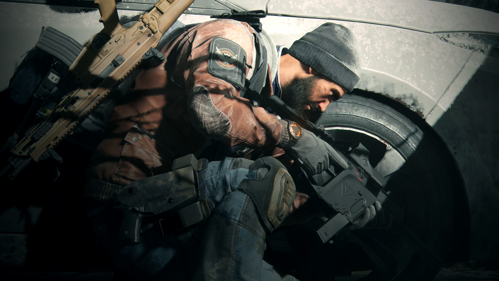 Tom Clancy's The Division (1)