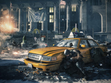 The Division Season Pass Now Available On PC With A Discount