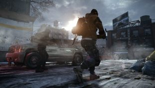 The Division Broke Sales Records For Ubisoft On Day One