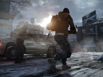 Frustrated By Body Collision Issues In The Division? Here's A Fix