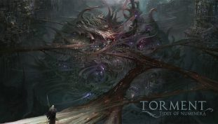 Torment Tides of Numenera Wallpapers in Ultra HD | 4K