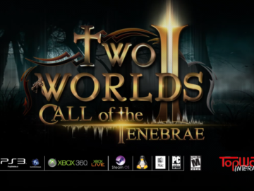 Two Worlds III Announced Along With Two Worlds II DLC