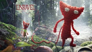 Unravel Wallpapers in Ultra HD | 4K