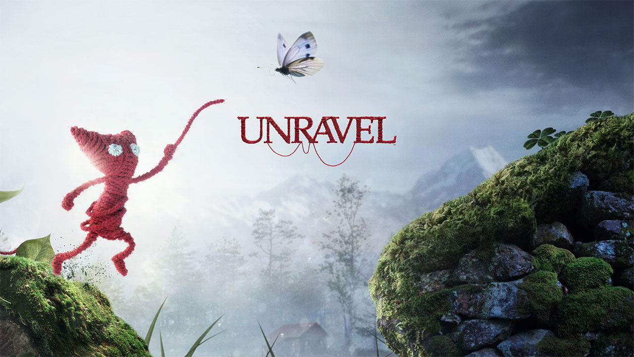 Unravel Wallpapers in Ultra HD