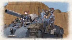 Valkyria Chronicles Remastered's Release Date Revealed