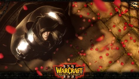 Report: Warcraft 3 Getting New Patch After Five Years