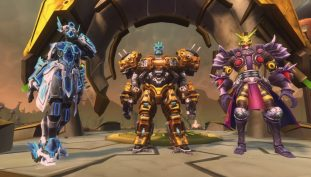 Major Layoffs At Carbine Studios As Wildstar Underperforms