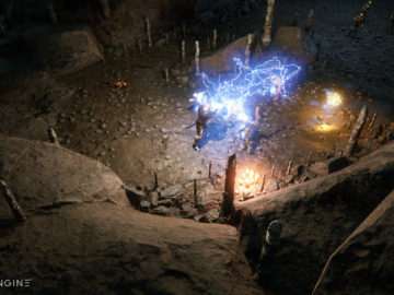 Wolcen: Lords of Mayhem Is An Action RPG To Look Out For