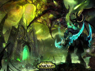 Blizzard Introduces The Silence Penalty For World of Warcraft