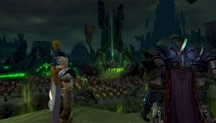 World of Warcraft Return To Karazhan Video Preview Offers Survival Guide