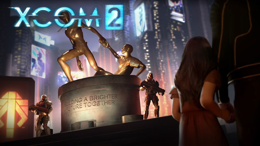 xcom 2 war of the chosen expansion releases on pc and. Black Bedroom Furniture Sets. Home Design Ideas
