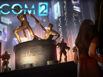 Daily Deal: XCOM 2 Free Weekend on Steam; Save 60% On The Title