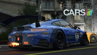 Project CARS Game of the Year Edition Includes Everything, And Then Some
