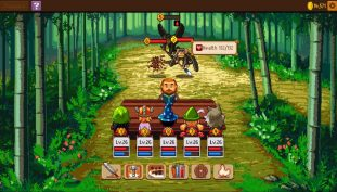 Knights of Pen & Paper II Back to the Source Expansion Revealed