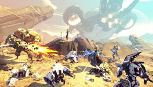 Battleborn Beta Launch Details And Story Episodes Revealed