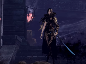 Blade & Soul's Gets First Expansion, Silverfrost Mountains Plus Patch 2.0