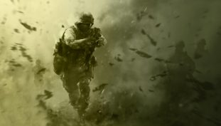 Call Of Duty: Modern Warfare Remastered Will Only Be Available With Infinite Warfare