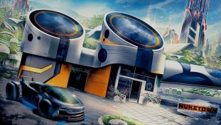 All Black Ops 3 Players Can Now Access Nuk3town For Free