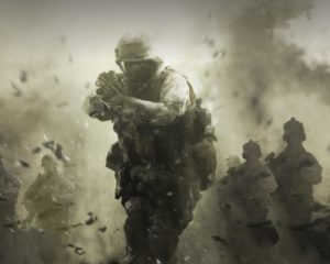 Call Of Duty: Modern Warfare Remastered Maps And Developer Confirmed