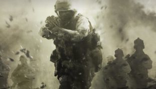 Call of Duty: Modern Warfare Trilogy Listed On Best Buy For Old-Gen Consoles
