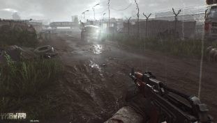 Escape From Tarkov's Newest Screenshots Show Off The Russian Wilderness