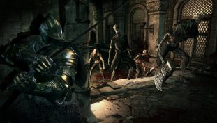 Dark Souls 3's Poise Stat Isn't Broken — It's Just Different