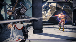New Destiny Gear & Weapons Shown Off During Livestream