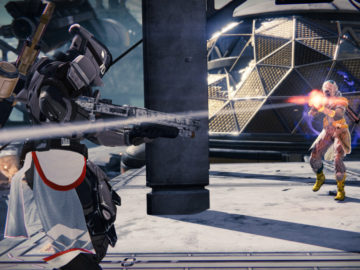 Expect Bungie To Give Players Item Similar To The Taken King's Spark Of Light For Rise Of Iron