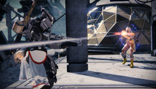 Bungie Details Upcoming Destiny Changes For PS3 & Xbox 360