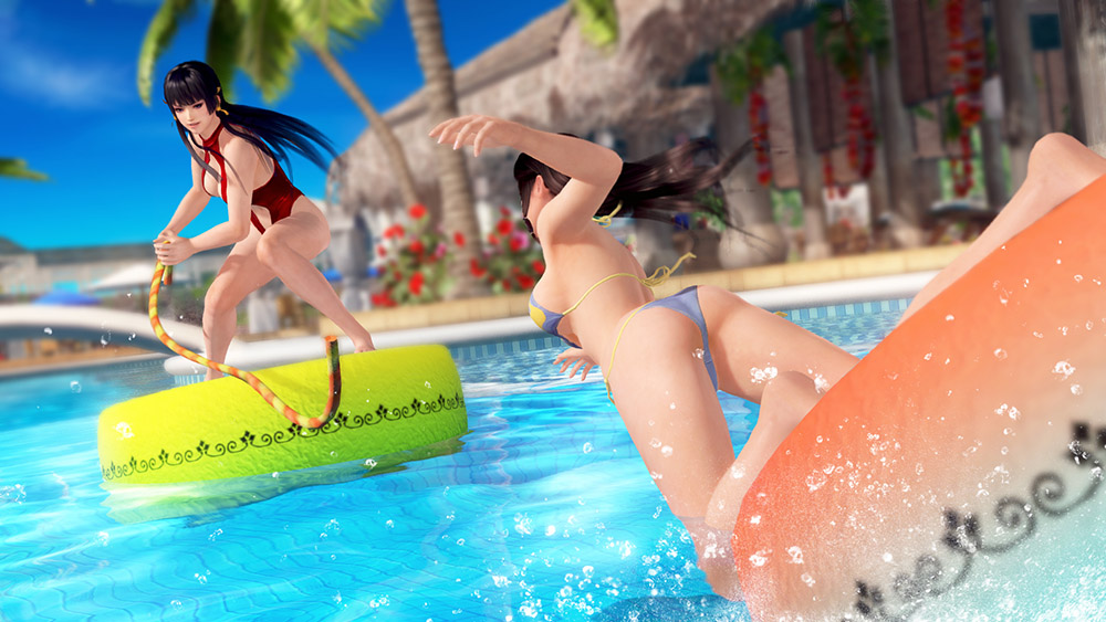doax3 screenshot header