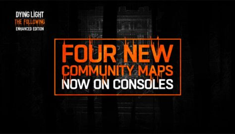 dying light new maps