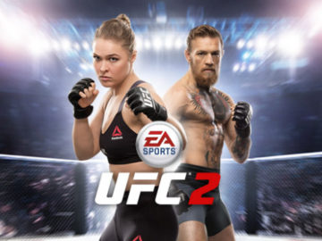 Over 1.5 Billion Matches Played On FIFA 16; 31,800 Fighters Created Per Day In UFC 2 And More
