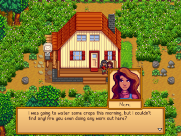 Stardew Valley Bachelor & Bachelorettes Guide