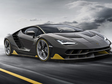 Forza 7 Has A Car You Can't Even Drive Yet–And It's On The Cover