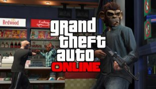Rockstar Releases Grand Theft Auto V Entourage Update