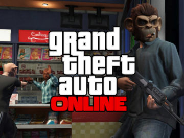 Rockstar Unloads Double XP Event For GTA Online