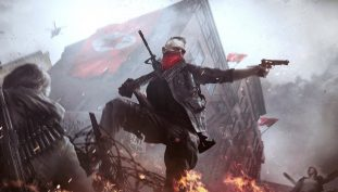 Homefront: The Revolution Update 1.02 Brings Performance And Framerate Improvements