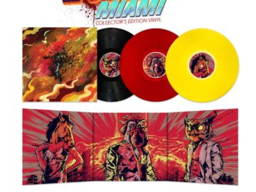 hotline miami vinyl