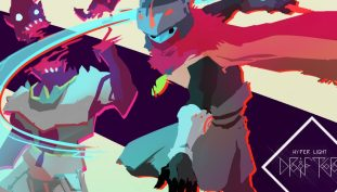 Epic Games Store Now Offering Hyper Light Drifter & Mutant Year Zero For Free